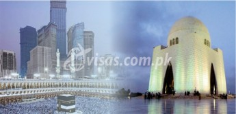 Umrah Packages From Karachi