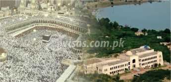 Umrah Packages From Mianwali